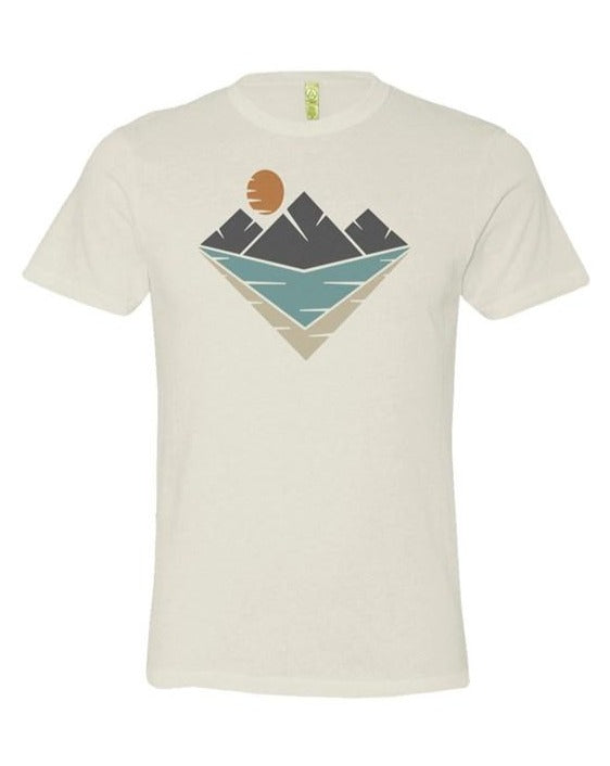 Reflections Tee - Coastal Wilderness