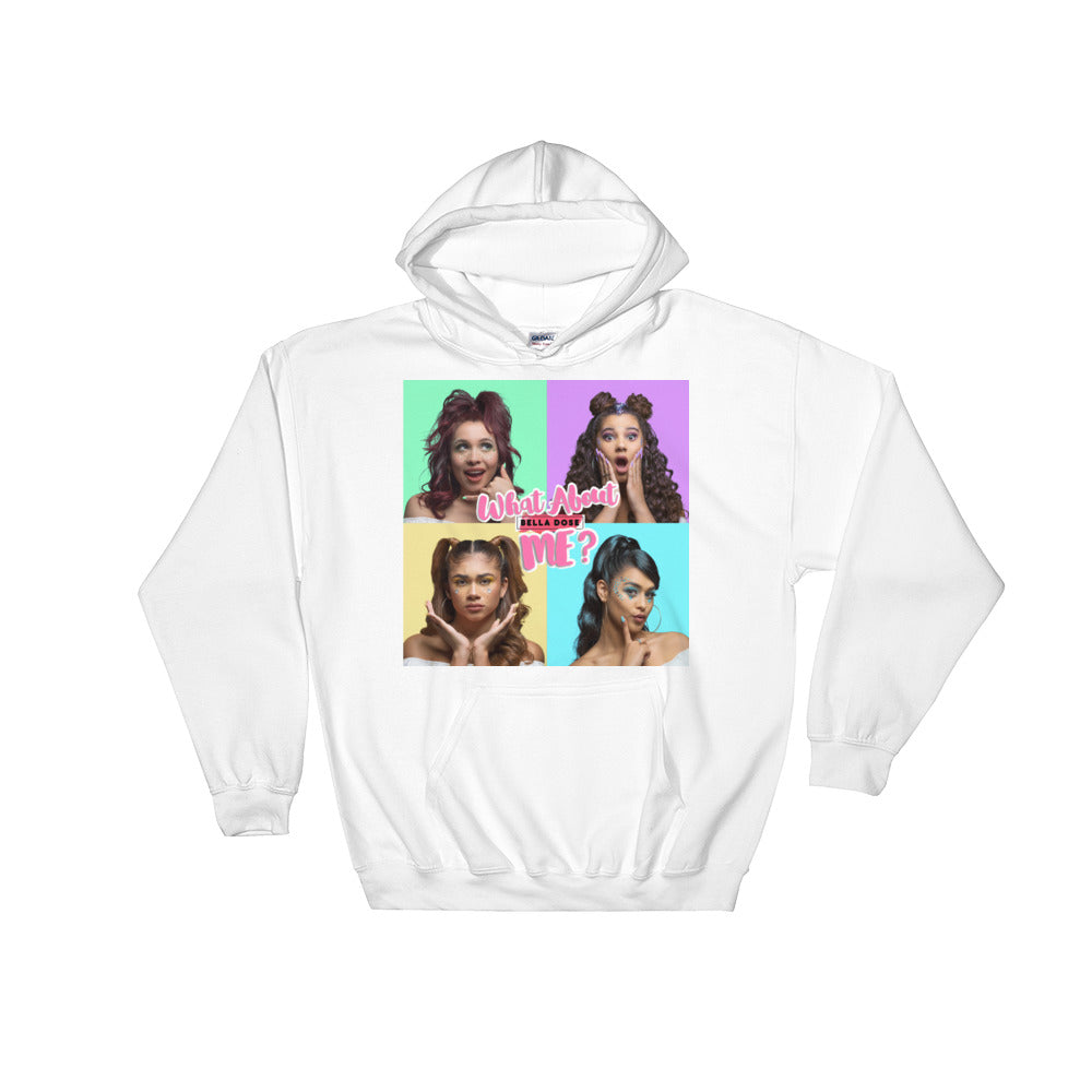 What About Me Hoodie