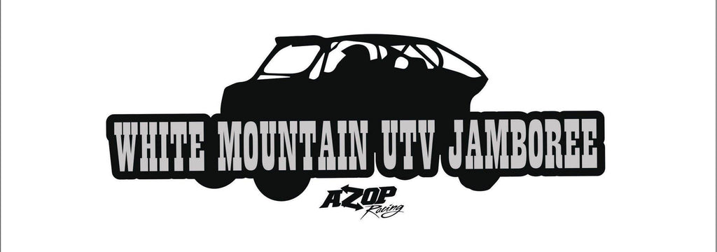 AZOP Racing Presents: UTV Jamboree 2017