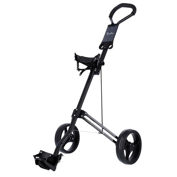 Prolite Pull Cart Black