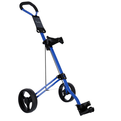 Prolite Pull Cart Blue