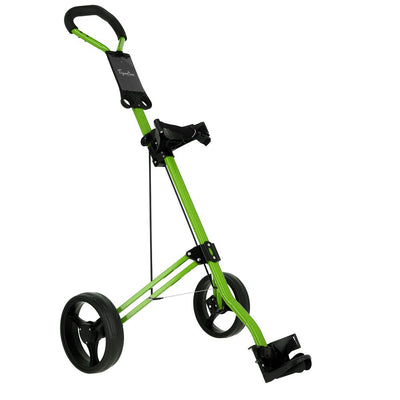 Prolite Pull Cart Green