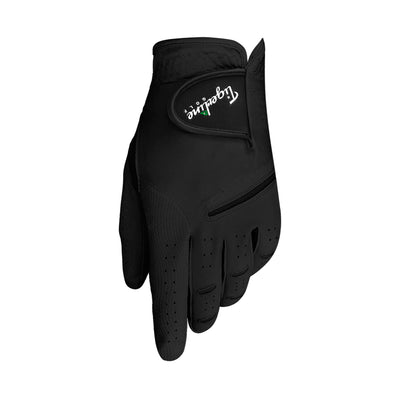 All Weather Super Soft Single Hand Glove Black