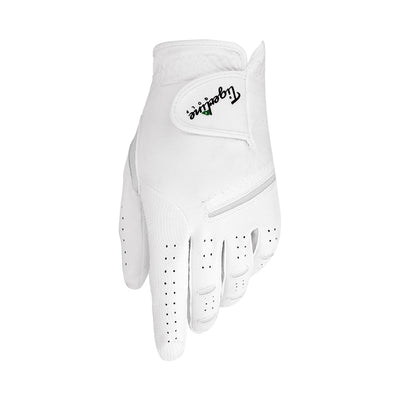 All Weather Super Soft Single Hand Glove White