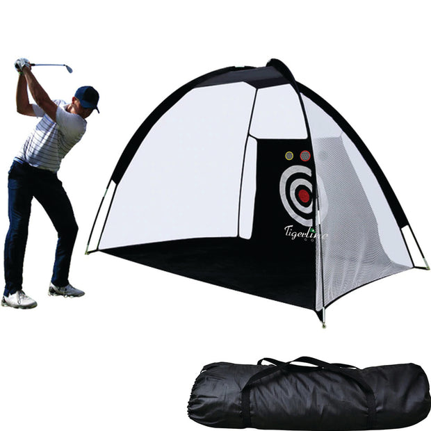 Tigerline Golf 3 Meter Hitting Cage