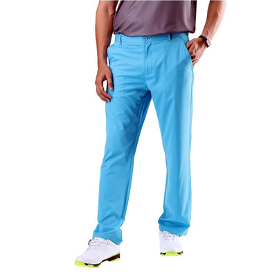 Mens Active Stretch Pant Blue