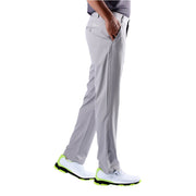 Mens Active Stretch Pant Gray