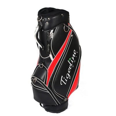 Tour Cart Bag Red