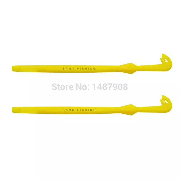 Fast Nail Knot Tying Tool Fishing Tackle Boxes Fly Fishing Hook ...
