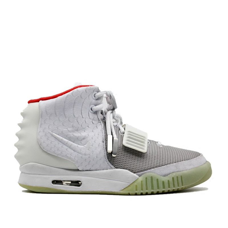 fa2f261abba sale official original nike air yeezy 2 nrg mens basketball shoes outdoor  sports 508214 bbbc3 3a609