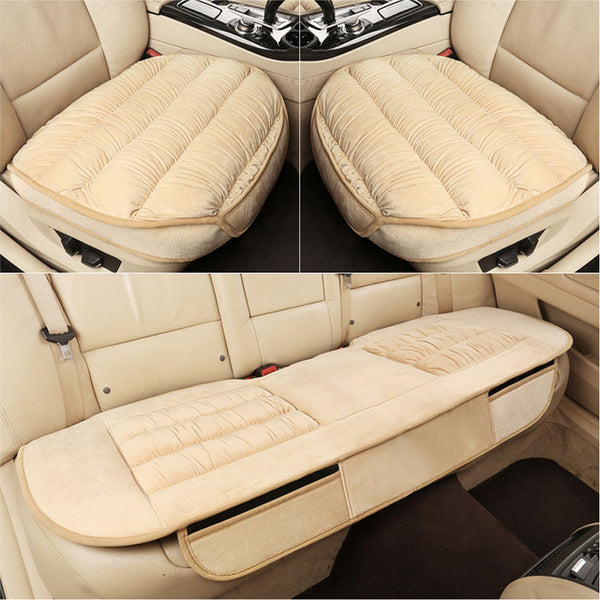 Car Seat Cover Auto Seats Covers Cushion Accessorie For Cadillac Cts