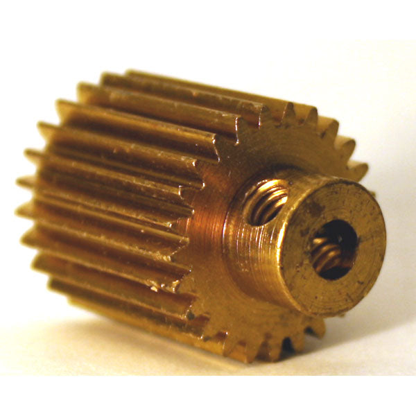 "PINION 25 TOOTH 3/4"" X 3/4"" 25B"