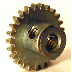 "PINION 25 TOOTH 3/4"" X 1/8"" 25C"