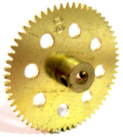 GEAR WHEEL 60 TOOTH 27D