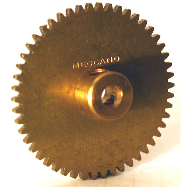 GEAR WHEEL 50 TOOTH 1 1/4""