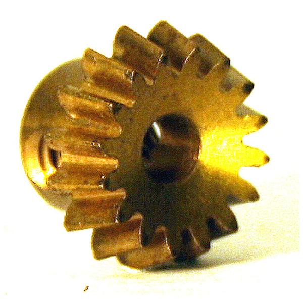 "BEVEL GEAR 16 TOOTH 1/2"" 30A"