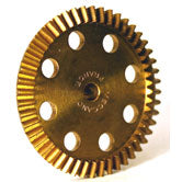 "BEVEL GEAR 48 TOOTH 1 1/2"" 30D"