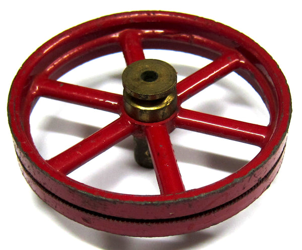 FLYWHEEL 132 1921 RED (A)