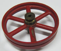 FLYWHEEL 132 1921 RED (B)