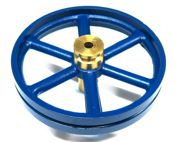FLYWHEEL PART 132 REPLICA.