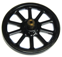 SPOKED WHEEL 19A NEW