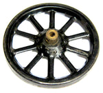 SPOKED WHEEL 19A USED CONDITION