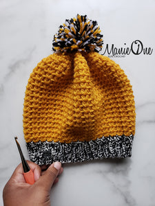 RTS Remy Beanie
