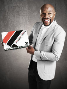 Mayweather for Frontrow
