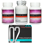 Luxxe Whitening and Anti-Stress Pack