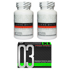 Luxxe Pure Whitening Pack