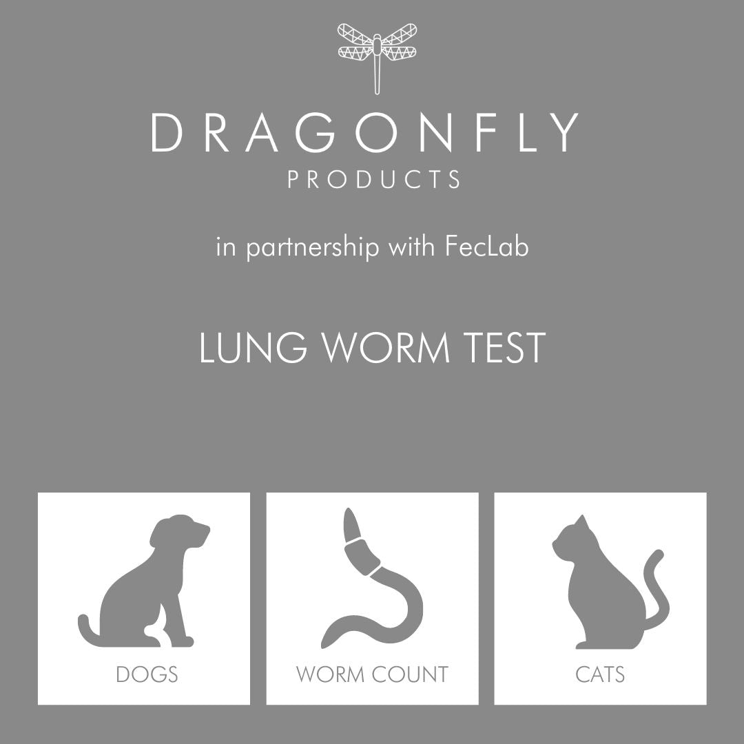 Lung Worm Count Test