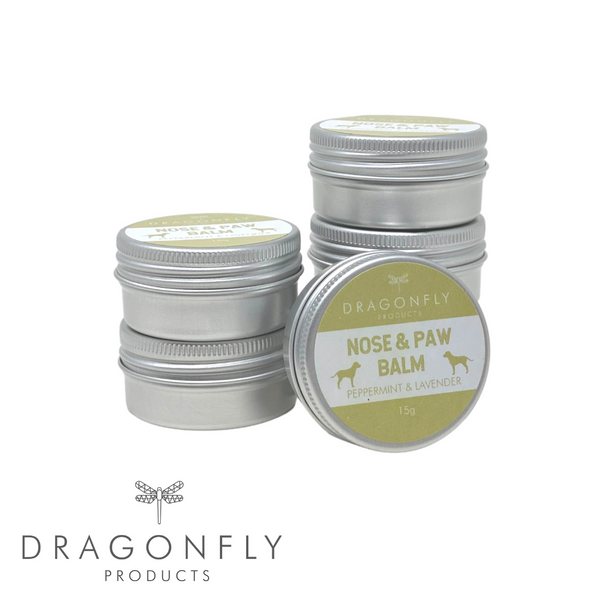 Nose & Paw Balm - Lavender & Peppermint