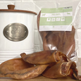 Large British Pigs Ears