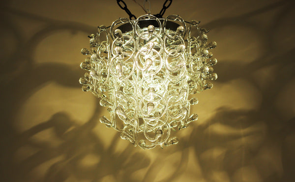 The Anna Chandelier [LS951C1] 4