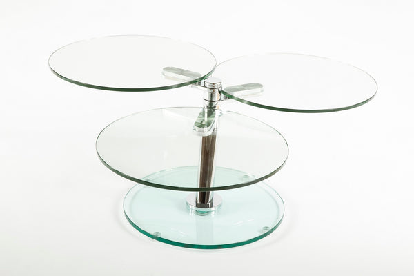 The Hameenlinna Side Table [FQT7217]