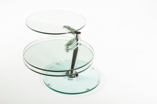 The Hameenlinna Side Table [FQT7217] 5