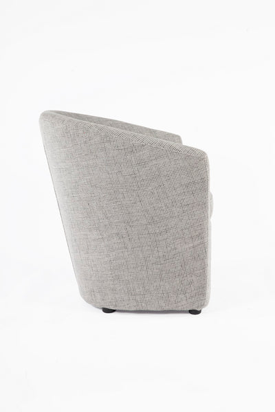 The Tykby Lounge Chair [FXC88088GREY] 2