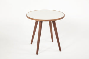 The Sputnik Side Table [FET5439AWALNUT] 2