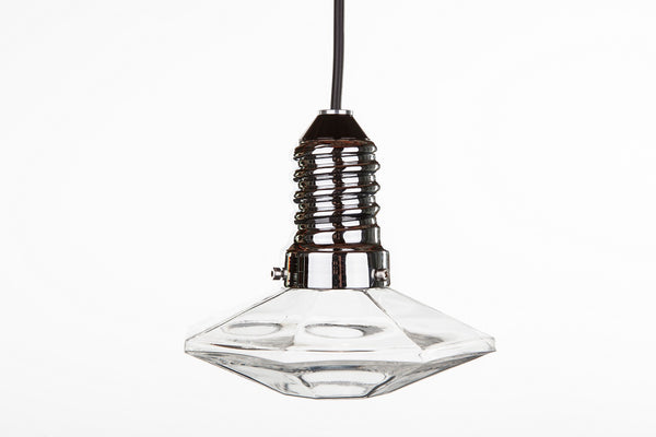 The Karla Pendant Lamp [LM372PCLR] 2