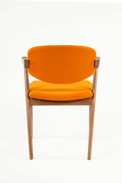 The Levanger Arm Chair [FEC7629ORG]