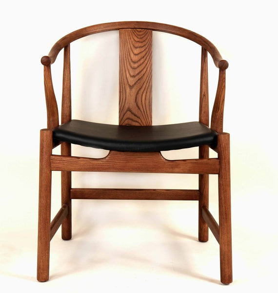 The Ming Chair Walnut [FEC6929]