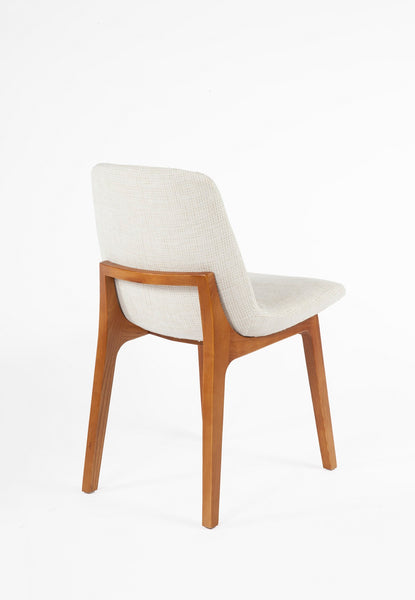 The Roermond Side Chair [FXC835BGE] 2