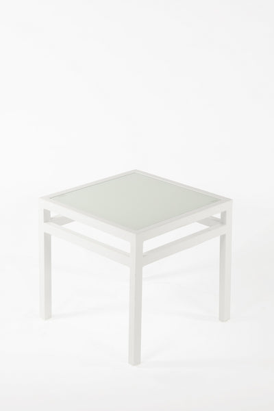 The Bolsward End Table [FCT0224GLS]