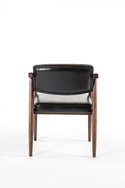 Jonkobing Arm Chair [FYC035BLK] 4