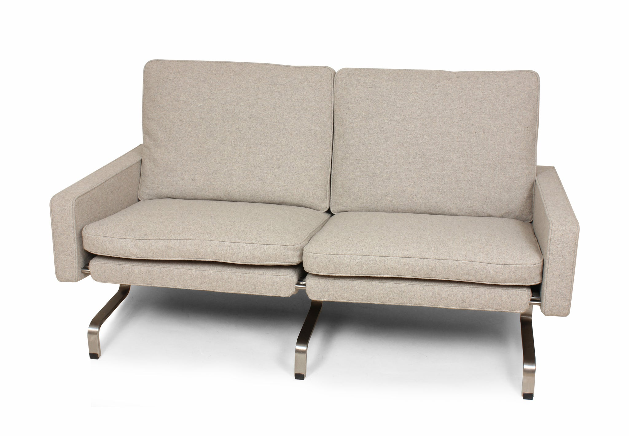 HILLEROD SETTEE [FB8682WHEAT]