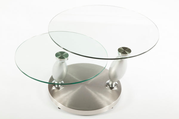 The Hyvinkaa Side Table [FQT7303]