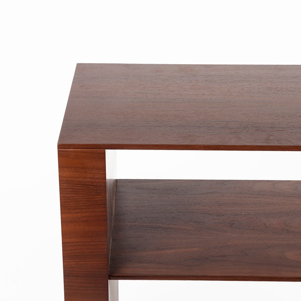 Hammerfest Console Table [FET1010WALNUT]