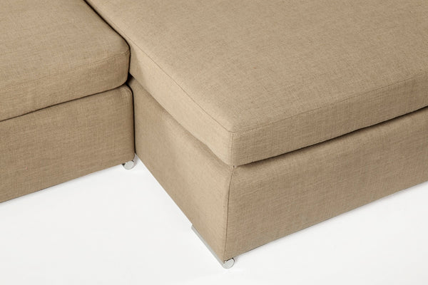 The Scafatti Sectional [FQS111GREY] 2