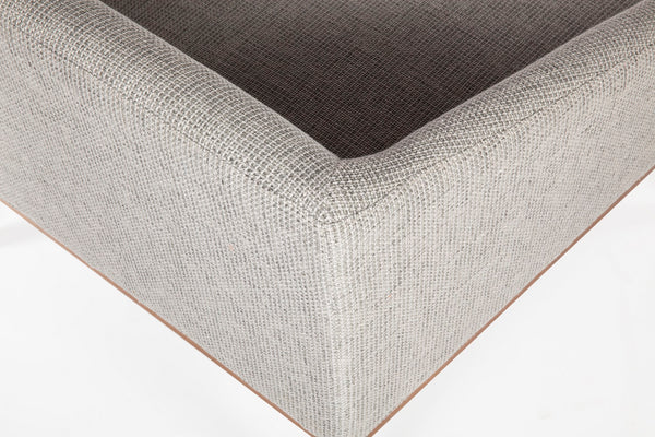 The Huxley Settee [FXC021GREY] 3
