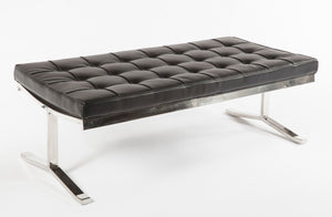 The Tidaholm Bench [FHC03BLK] 2